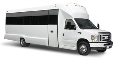 Dance parties limo buses