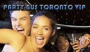Party Bus Toronto Logo